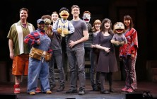 Avenue Q Off-Broadway